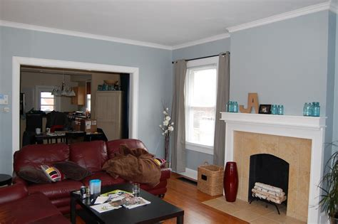 painted rooms for the white bungalow living room paint reveal