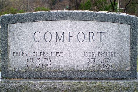 collins comfort john collins comfort 1776 1850 find a grave memorial