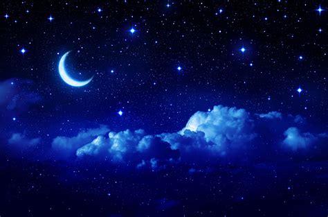 wallpaper blue night blue night sky wallpaper луна moon pinterest night