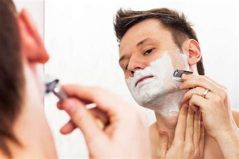 what percentage of middle age men shave their pubic hair 11 best pre shave oils that deliver ultimate shave comfort