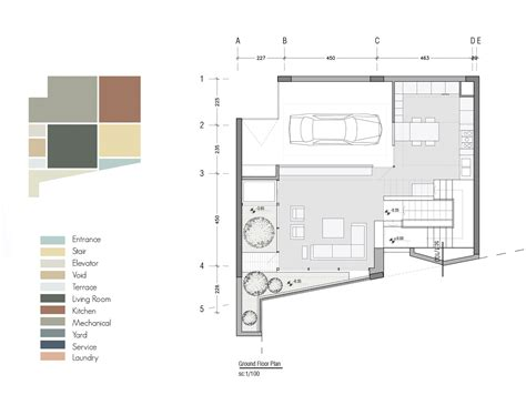 layout plan of karol bagh gallery of bagh jannat bracket design studio 15