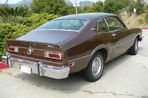 1974 ford maverick for sale glendale california