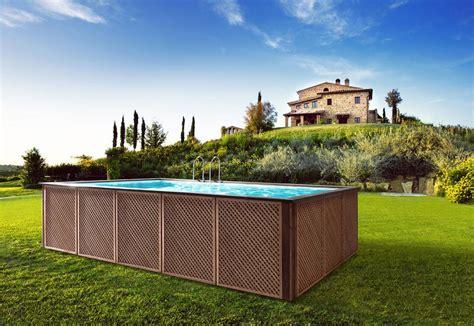 piscine da giardino fuori terra vendita minipiscine e piscine fuori terra hellas piscine