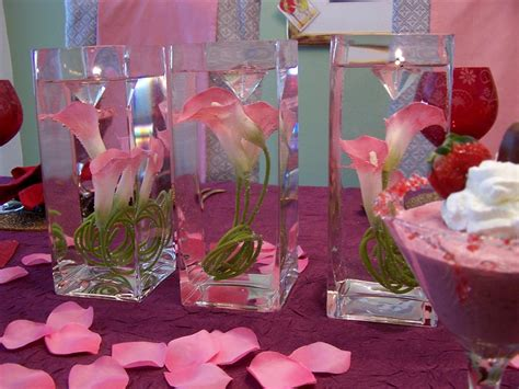 valentine dinner table decorations perennial passion valentine dinner party is over