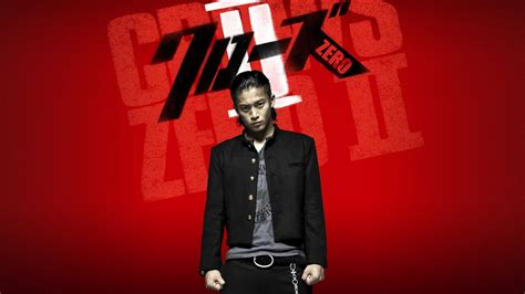 film action genji crows zero ii 2009 the movie