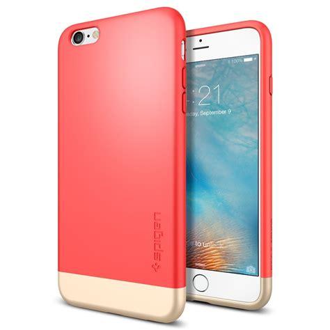 p iphone 6 iphone 6s plus style armor iphone 6s plus apple iphone cell phone spigen