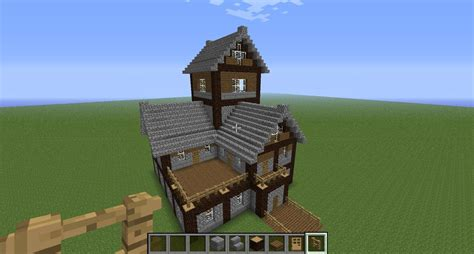 minecraft great house designs house ideas minecraft android apps on google play