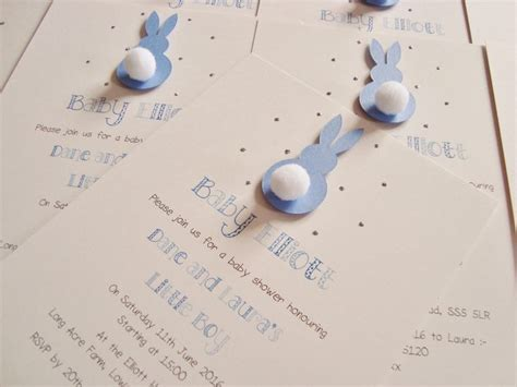 Rabbit Baby Shower Invitations Uk by 84 Best Baby Shower Images On Shower