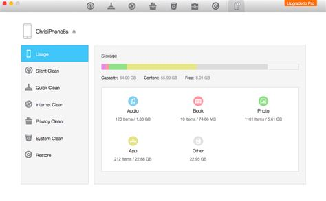 storage   iphone  ipad explained
