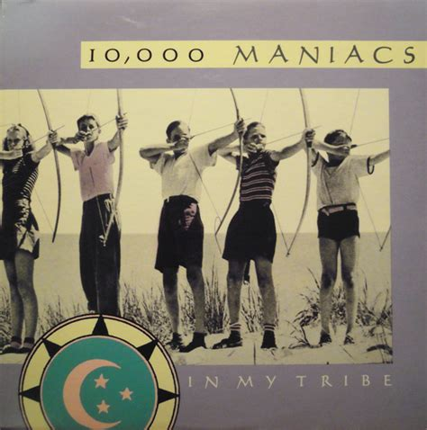 10 000 maniacs in my tribe at discogs