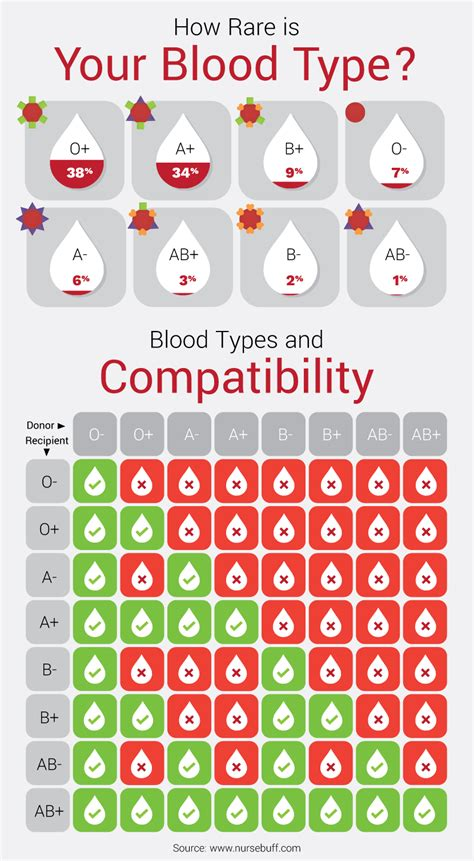10 Surprising Facts About Donating Blood From Most Needed Blood Type Pictures