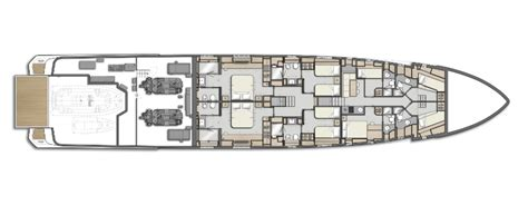 custom layout en español layout of custom line 120 project custom line yacht