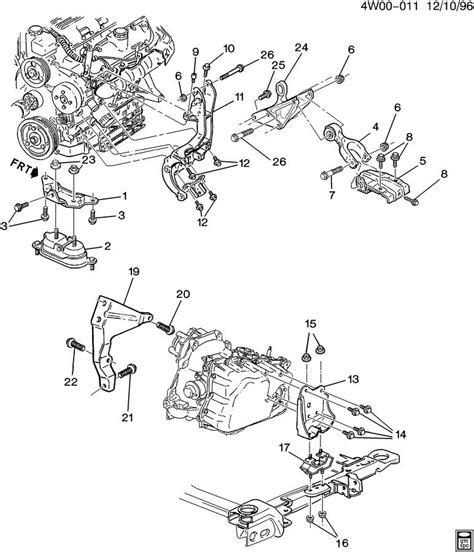 1998 buick century engine diagram honda civic heater wiring schematics get free image