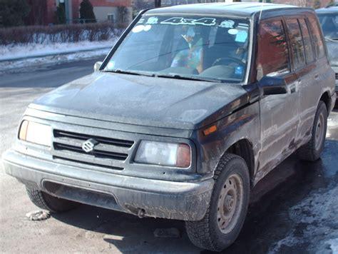 how to work on cars 1996 suzuki sidekick seat position control 1996 suzuki sidekick vin 2s3ta02cxt6403045 autodetective com