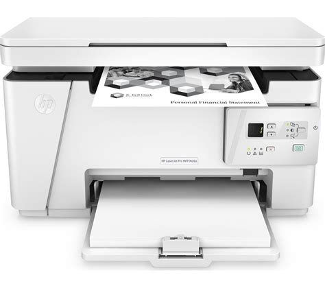 Toner Laserjet hp laserjet pro m26a monochrome all in one printer