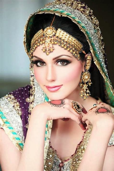 dulhan hairstyles images dulhan makeup ideas 2014 for girls hd wallpapers free
