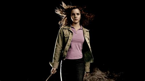 Hermione Granger And The Goblet Of by Wallpaper Watson Hermione Granger Harry Potter And