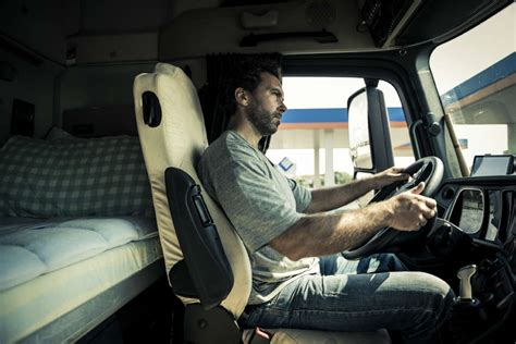 work compensation common truck driver injuries in missouri