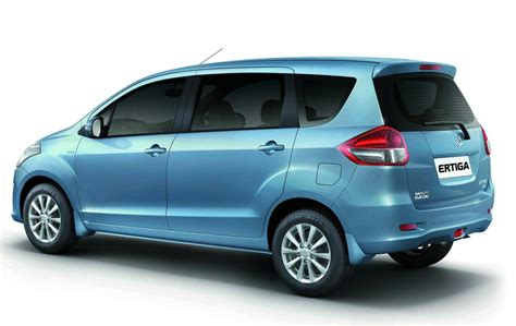 Maruti Suzuki Car Pictures Cars Lengthened Suzuki Becomes Maruti Ertiga