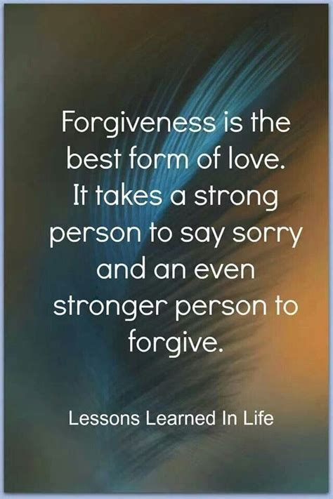 famous quotes forgiveness quotesgram