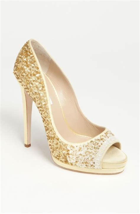 Gold Satin Shoes Wedding by Gold Wedding Shoes 28 Images Gold Wedding Shoes Pink