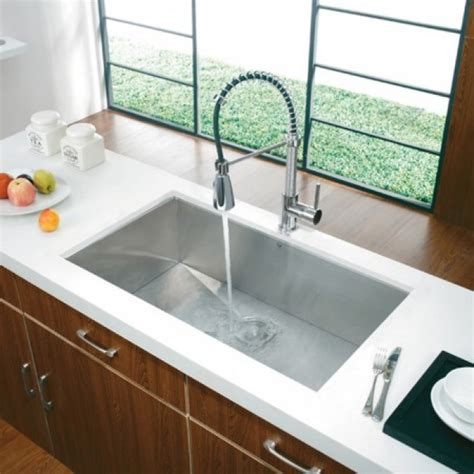 Best Kitchen Sinks Undermount Attractive Stainless Undermount Kitchen Sink Undermount Kitchen Sink Kitchen Sinks Stainless