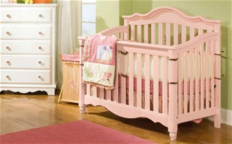 designer boutique baby cribs in colored finishes free