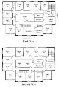 floor plan of office building 15 small two story office building design images two