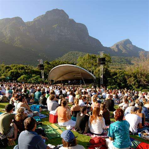 Cape Town Search Where To Hear Live In Cape Town Travel Leisure