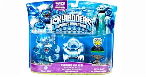 Kaos Gelo skylanders spyro s adventure vai receber expans 227 o de gelo