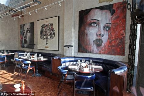 Gordon Ramsay and David Beckham's new restaurant Union