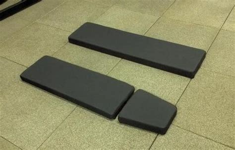 bench press replacement replacing bench press back pad bodybuilding com forums