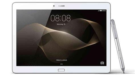 Spesifikasi Tablet Huawei harga huawei mediapad m2 10 dan spesifikasi tablet 10 1 inch dengan fingerprint oketekno
