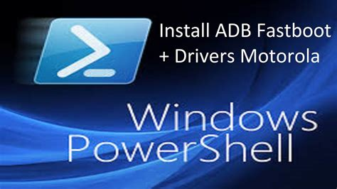 how to install nexus 4 adb fastboot drivers on windows how to install adb fastboot drivers from motorola and