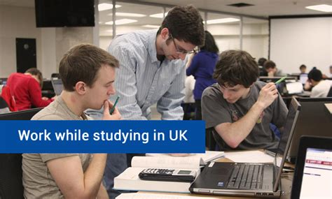 Opportunities For Mba Graduates In Uk by Work And Study In Uk Explore Opportunities