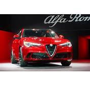 Whats New For 2017 Alfa Romeo