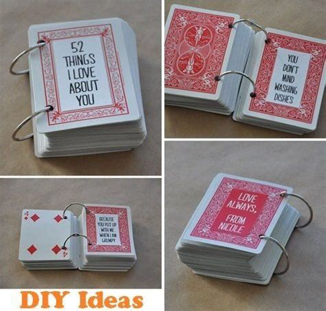 52 things i love about you ideas tips nifty mom 52 things i love about you diy pinterest gift ideas