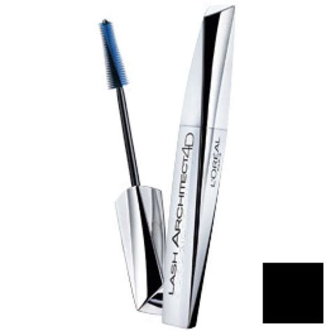 Loreal Lash Architect Mascara Expert Review by L Or 233 Al Lash Architect 4d Mascara Black Hq Hair