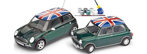 Mini Auto Alt by Ausverkauft Revell 05795 Geschenkset Mini Cooper Alt