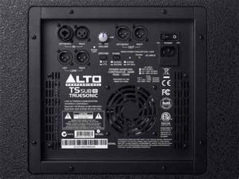Subwoofer Aktif Asw15sum 15 Inch Professional alto professional ts sub18 18 inch active