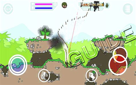 doodle army like guide for doodle army 2 mini militia 1mobile