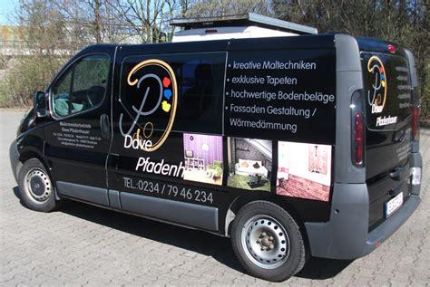 Autofolien Gelsenkirchen by Fahrzeugbeschriftung In Bochum Gelsenkirchen Essen