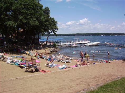 boat okoboji rental arnolds park ia village west resort lakefront on west lake okoboji