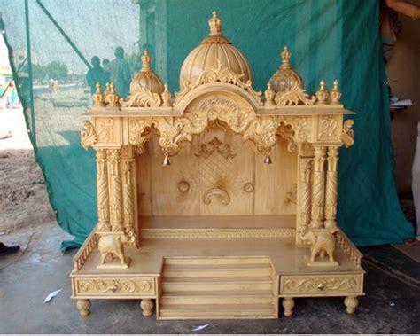 wooden temple in kareli baugh vdr vadodara ancient