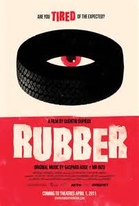 Trailer Killer Tire Killer Tire Rubber Rolls Out Trailer