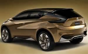 Autos Nissan 2016 Nissan Murano Price Interior Hybrid Release Date