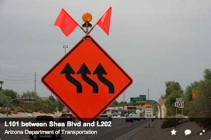 loop 101 pima freeway construction will expand highway to