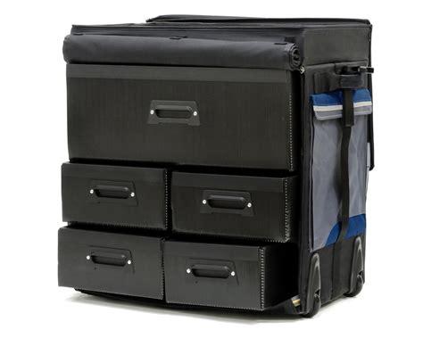 super suitcase with drawers protek rc p 8 1 8 buggy super hauler bag plastic inner