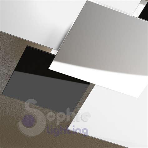 plafoniere a soffitto moderne plafoniera grande soffitto moderna acciaio cromato