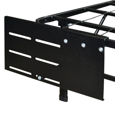 bed headboard brackets universal headboard bracket for boyd black platform frame